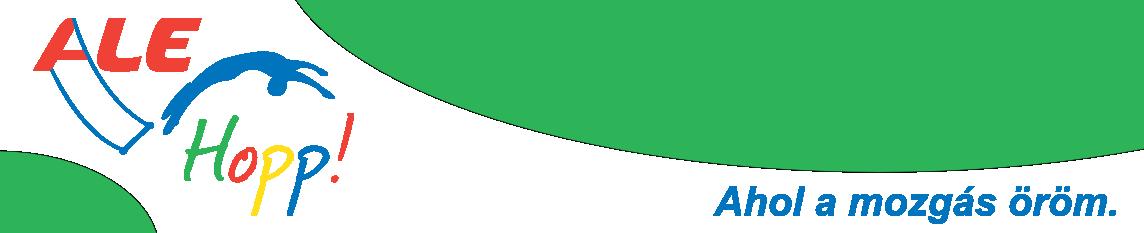 ALEhopp! - Akrobatika - Légtorna - Egyensúlyozás